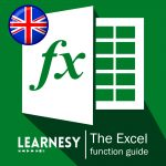 The Excel function guide - English