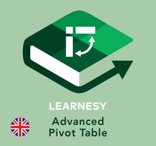 Excel course in Pivot Table