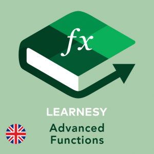 Excel Functions online course