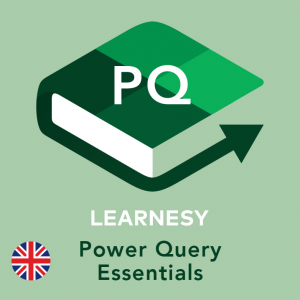 Power Query Online Course